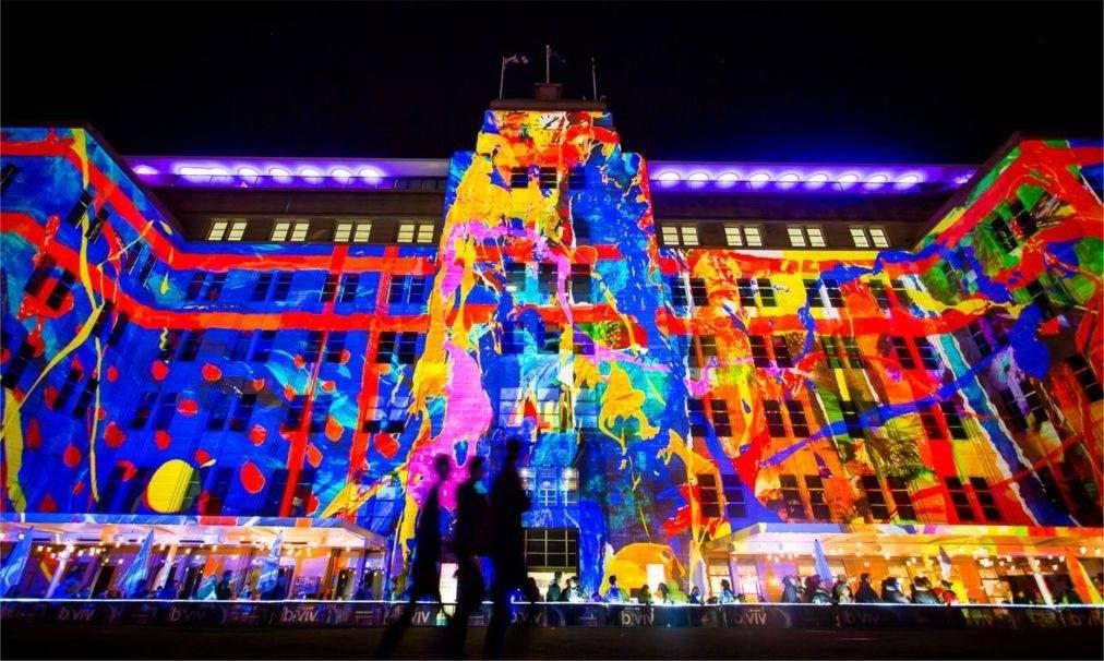 Берлин, германия: фестивали и праздники, которые нельзя пропустить, советы туристам