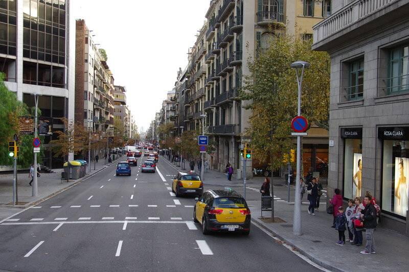 Особенности движения по автомагистралям в европе
