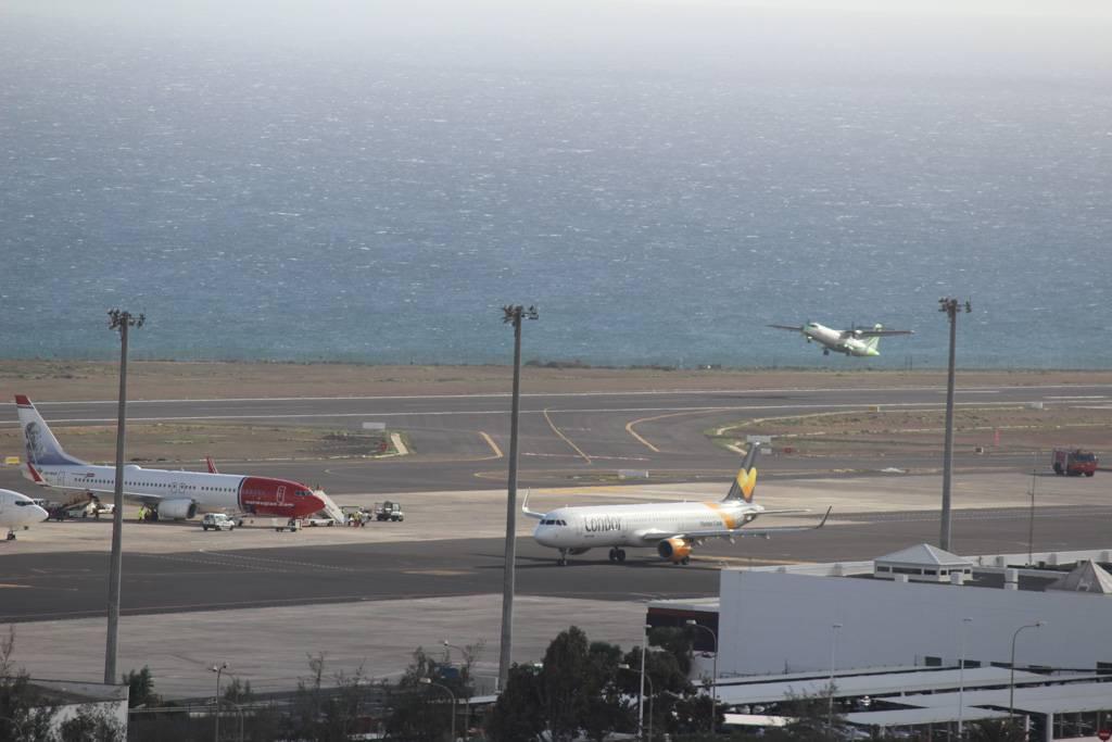 Дешевые авиабилеты международный аэропорт барселона (bcn) — аэропорт лансароте (ace)