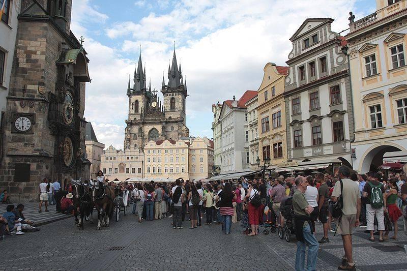 Экономика чехии: основные принципы, структура, доходы населения и внутренние финансы