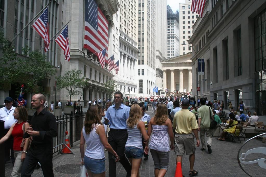 Как переехать в нью-йорк из россии?