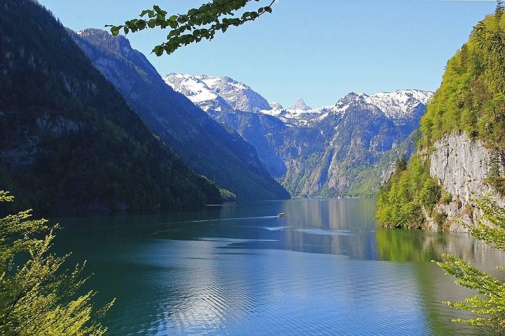 Топ-15 известных национальных парков и заповедников россии