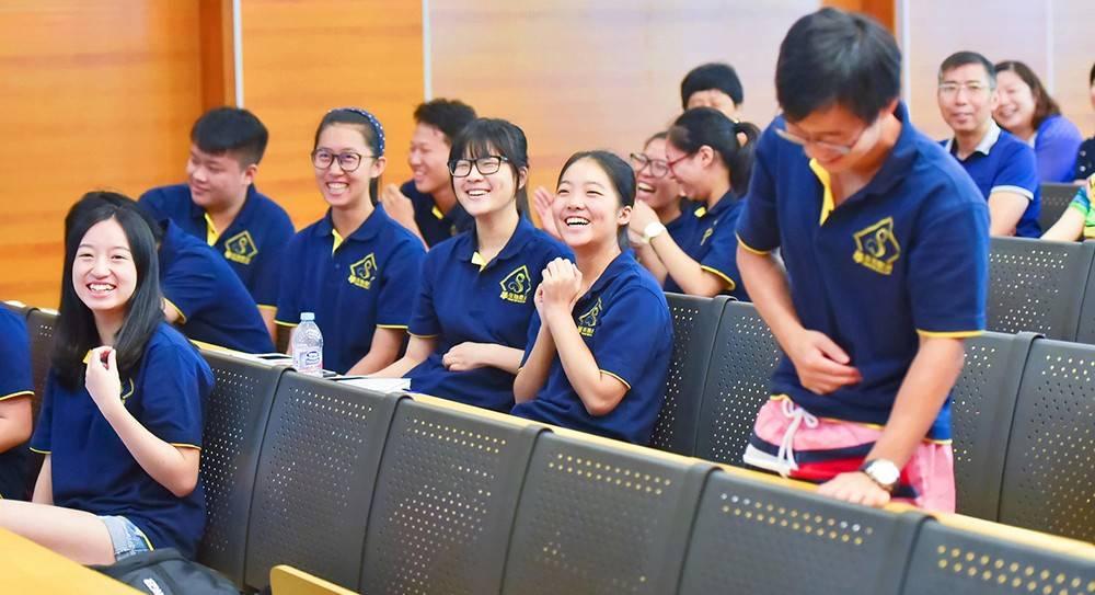 Особенности китайской системы образования