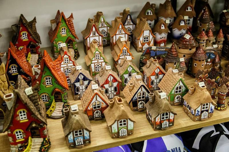 Что привезти из эстонии в подарок: шоппинг в таллине, нарве, тарту