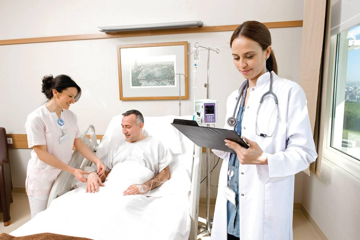 Медицинская виза в чехию: лечение и отдых
