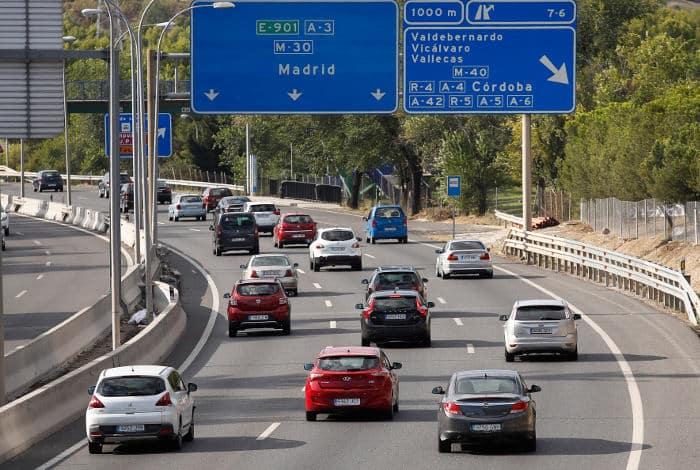Особенности движения по автомагистралям в европе  |  grand voyage особенности движения по автомагистралям в европе