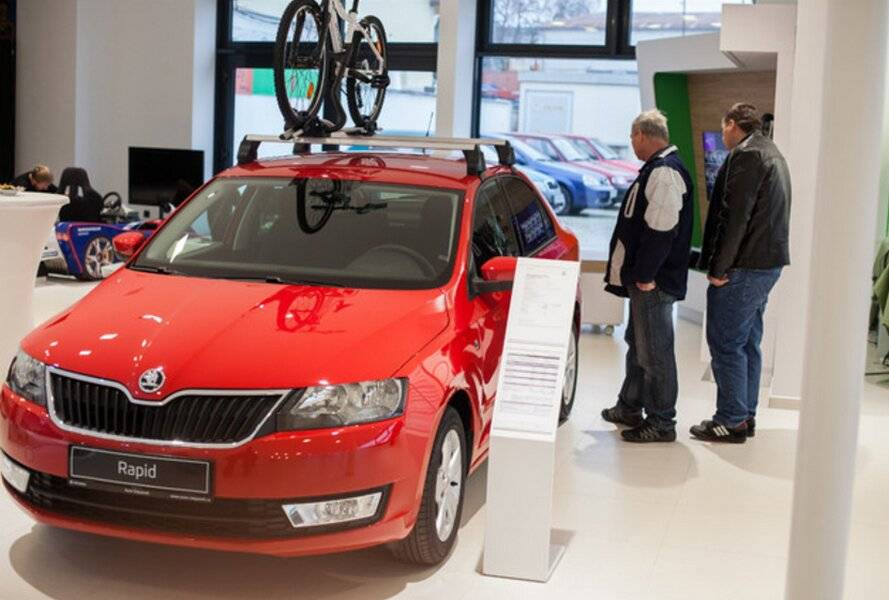 Авто из германии в чехию: как найти и оформить? | destacar.de