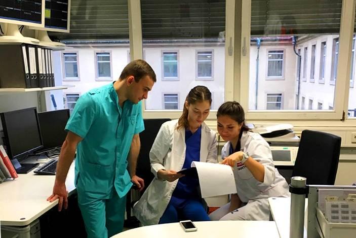 Стажировки для врачей за границей, зарубежная практика медицинского персонала