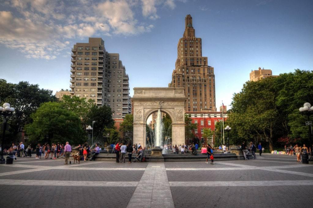 26 самых популярных достопримечательностей нью-йорка