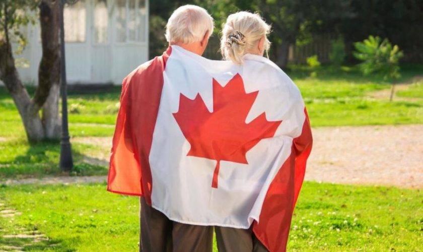 Воссоединение с мужем или женой в канаде