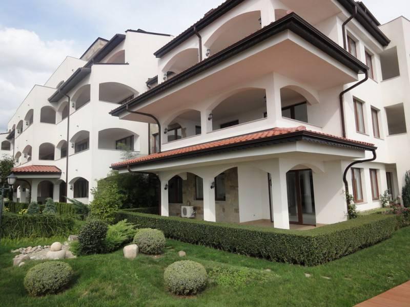 Болгарская виза для владельцев местной недвижимости