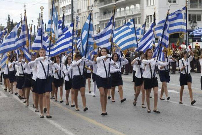 Школьное образование в греции: ответы на все вопросы