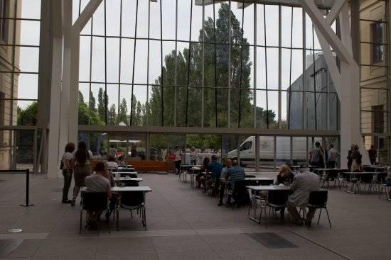 Что в берлине можно посетить бесплатно? музеи