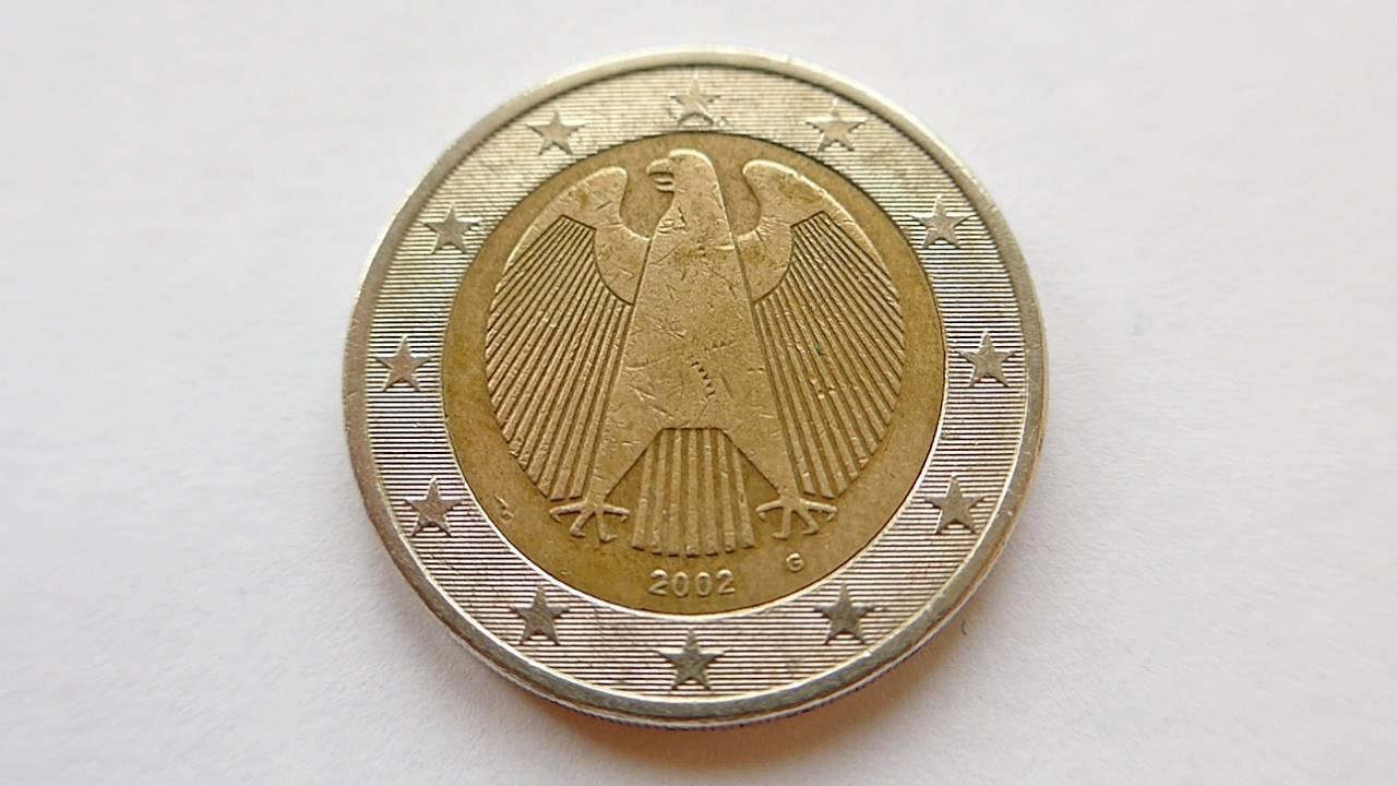 Банкноты германии: описание, разновидности, номиналы