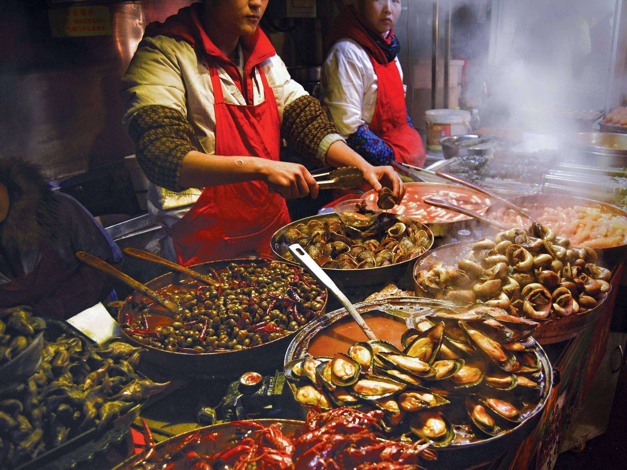 Сколько стоит поездка в китай самостоятельно