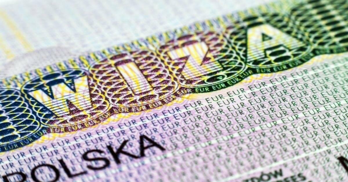 Как открыть самостоятельно рабочую визу в польшу?