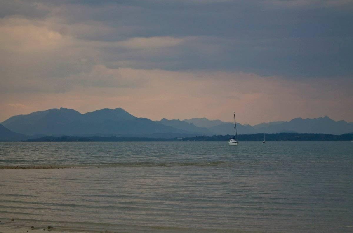 Озеро туркана (или озеро рудольф). достопримечательности кении