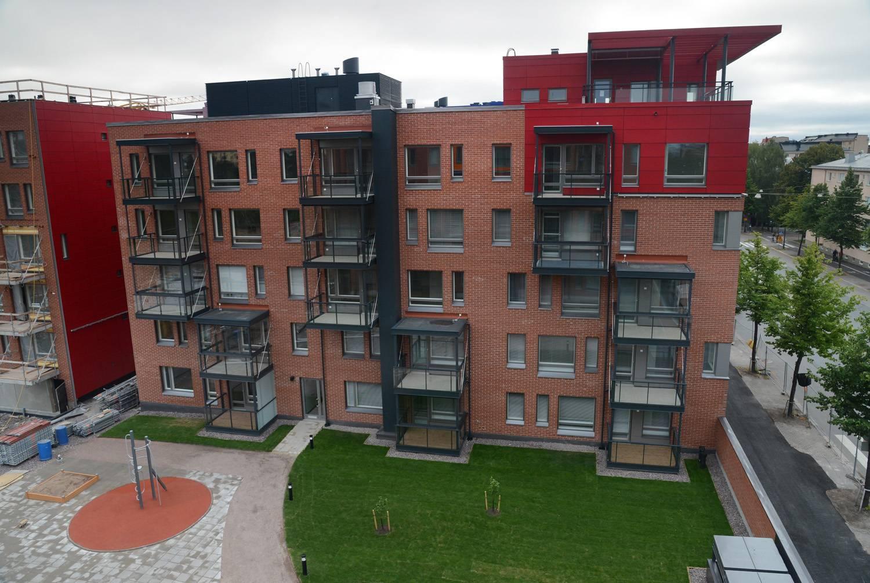 Муниципальное жилье в финляндии: сколько стоит и как в нем живут
