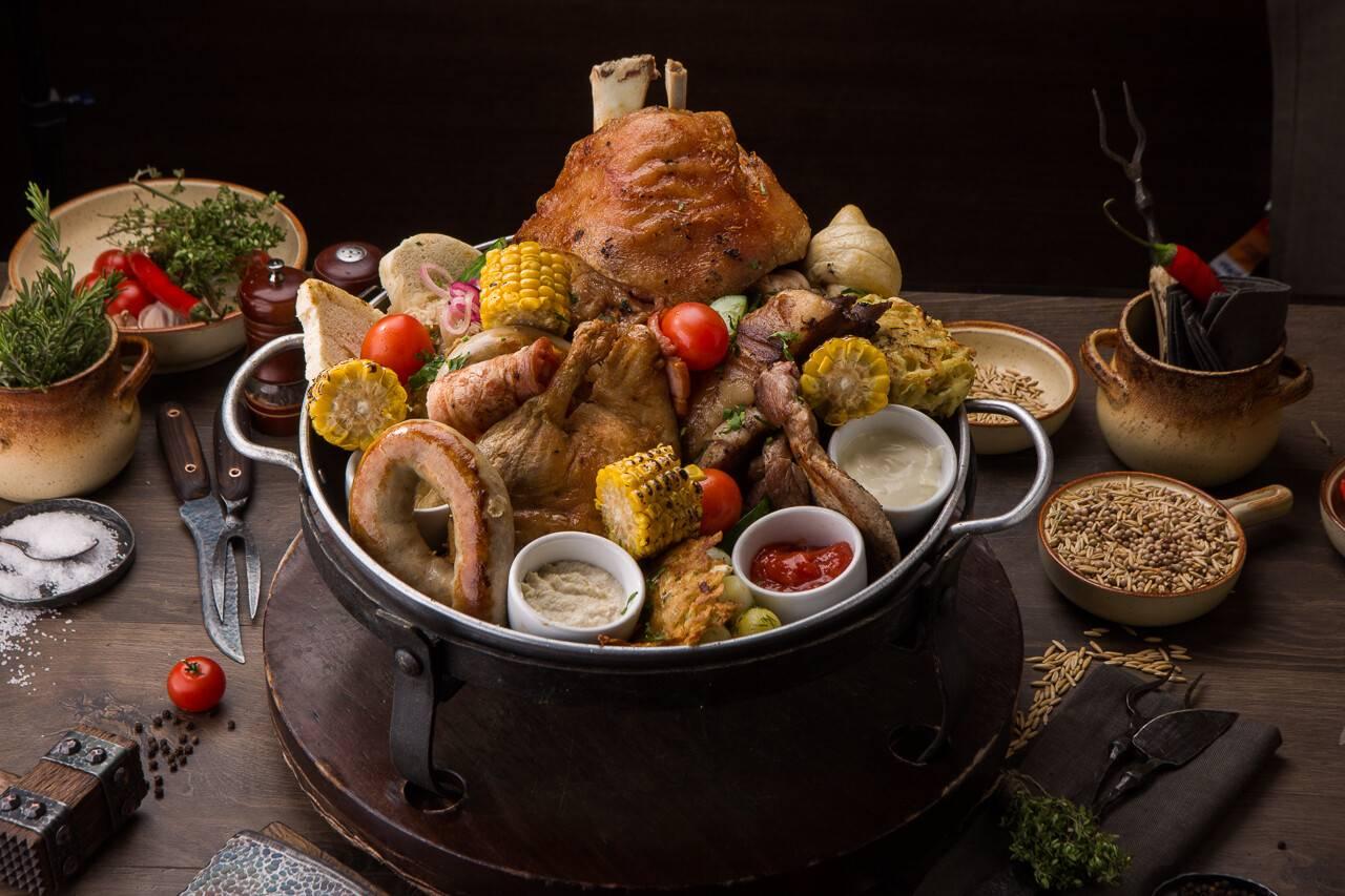 Где хорошо отдохнуть и вкусно поесть в Чехии: кафе и рестораны Праги, Брно и других городов