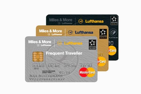 Miles and more – программа лояльности от авиакомпании lufthansa