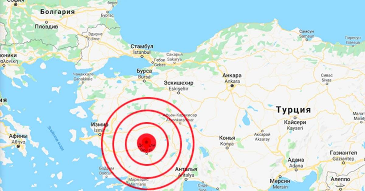 В июне станет известно о безопасных объектах в Турции