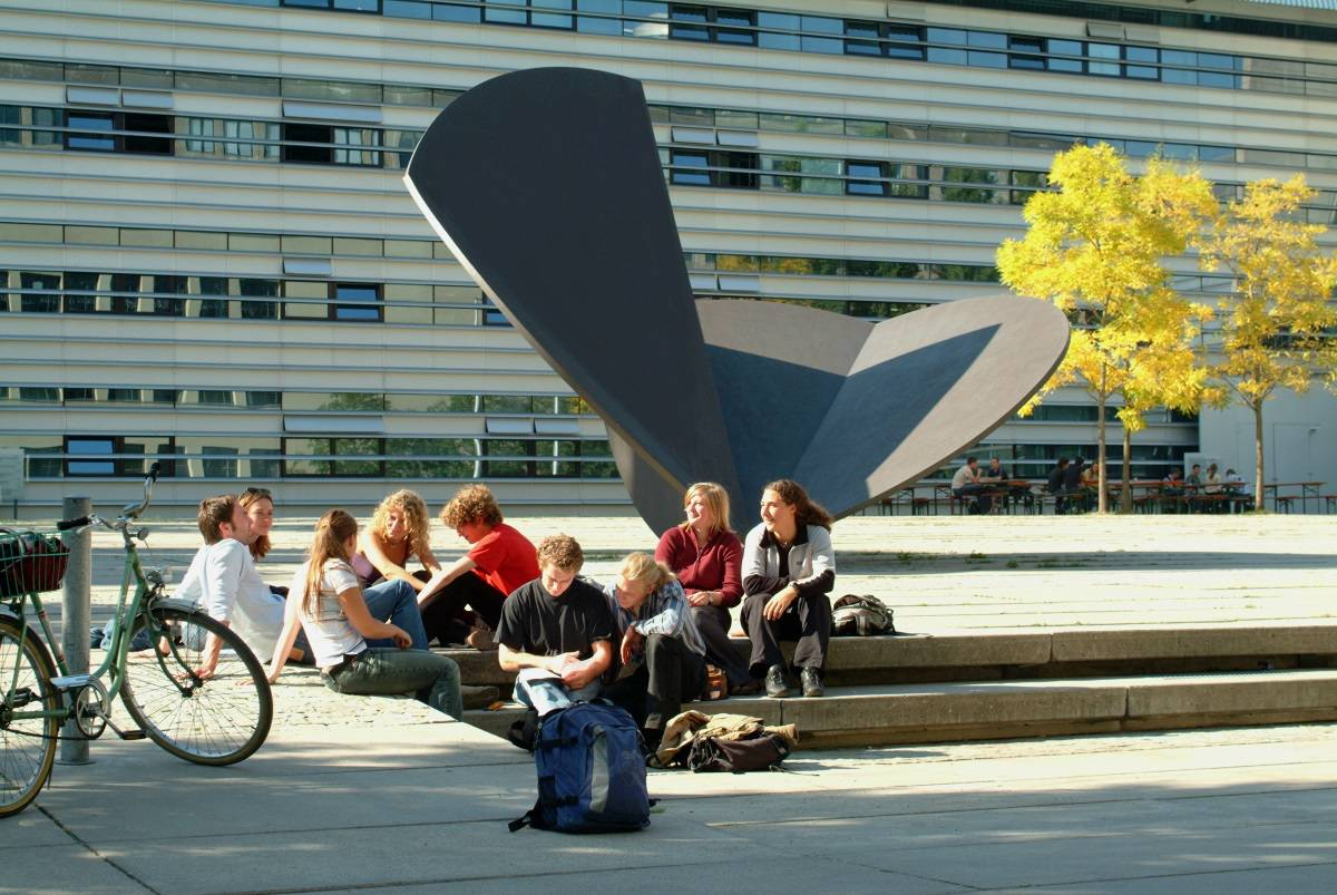 Studyqa — технический университет мюнхена — мюнхен — германия: стоимость, рейтинг, программы, требования к поступающим