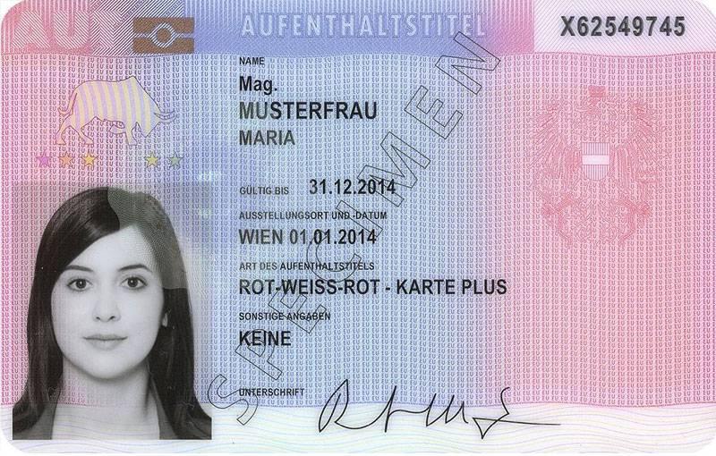 Работа в австрии в 2021 году: вакансии, документы