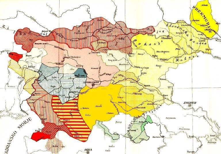 Болгарский язык — традиция