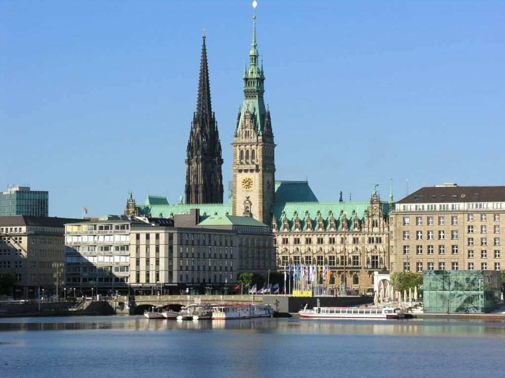 Достопримечательности гамбурга: популярные места для туристов и особенности отдыха