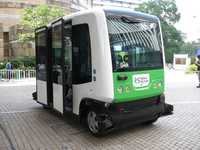 Особенности японского транспорта