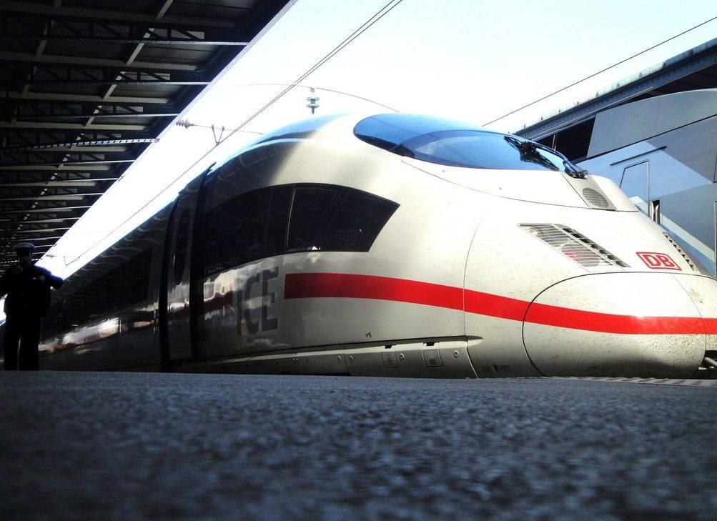 Deutsche bahn – немецкие железные дороги. как спланировать поездку?