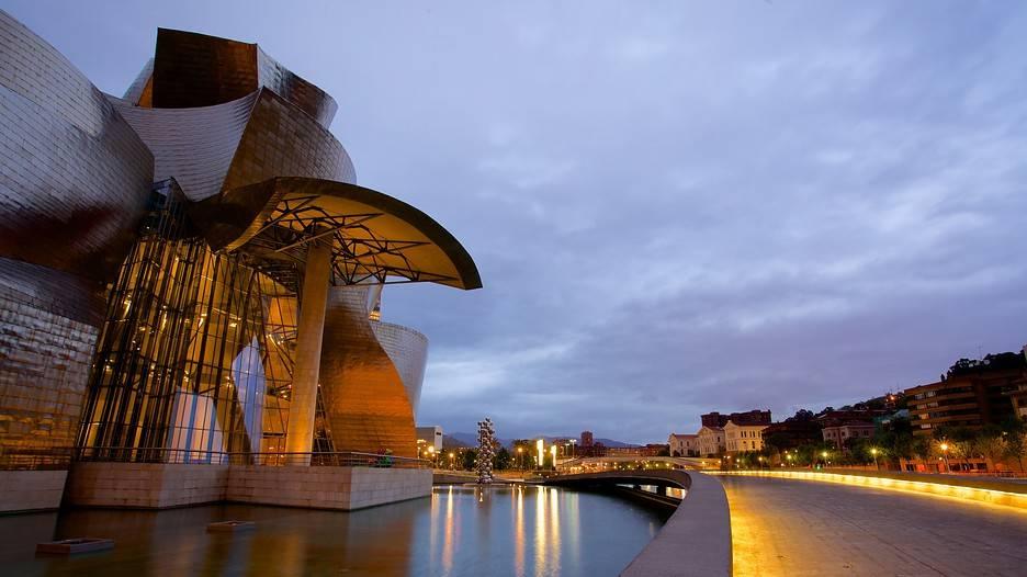 23 достопримечательности города бильбао в испании: что посмотреть за один день, красивые места для фотосессии