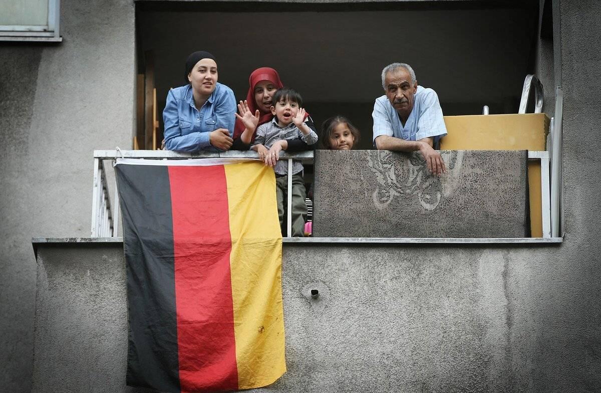 Югендамт — ведомство по делам молодёжи в германии