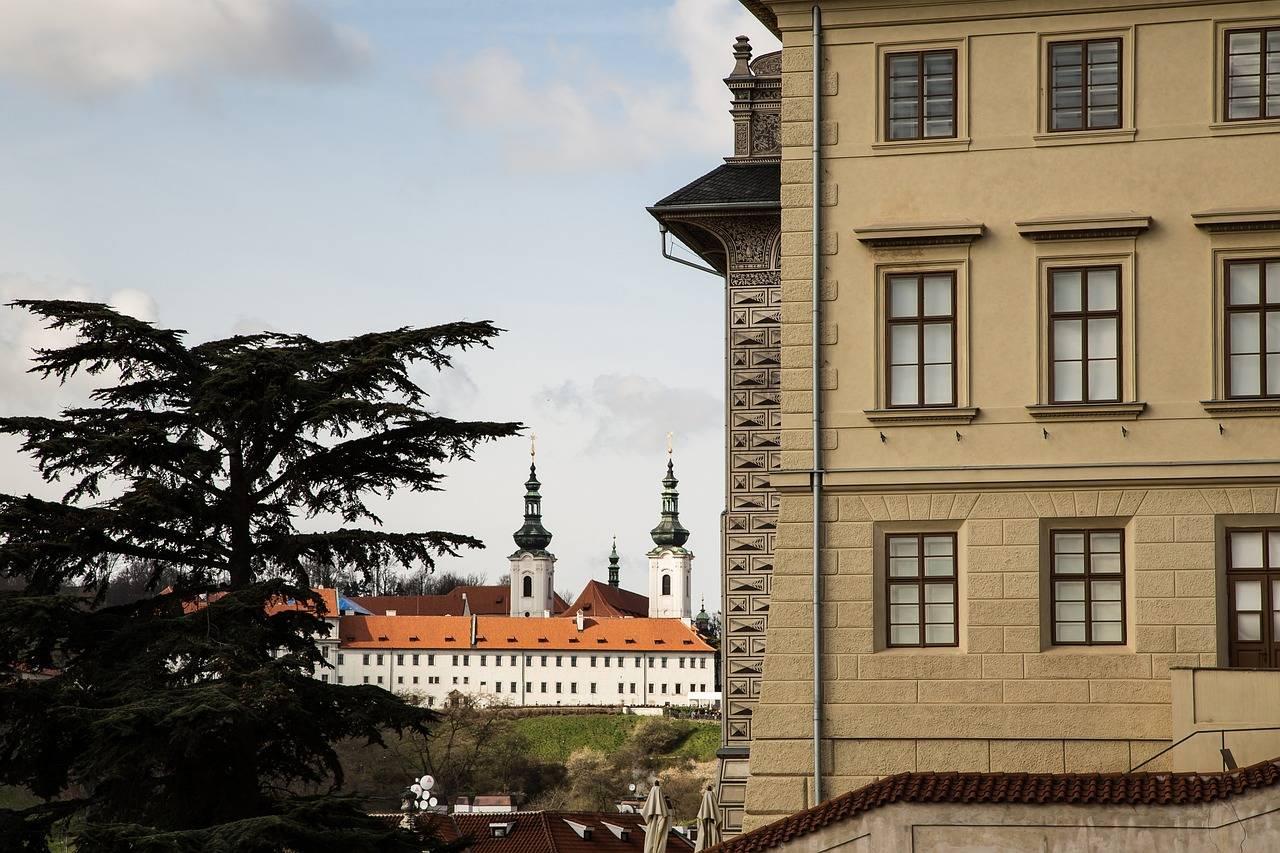 Архитектура чехии — википедия. что такое архитектура чехии