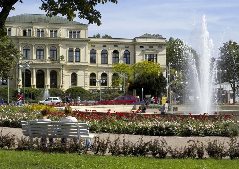 Франкфуртский зоопарк — википедия. что такое франкфуртский зоопарк
