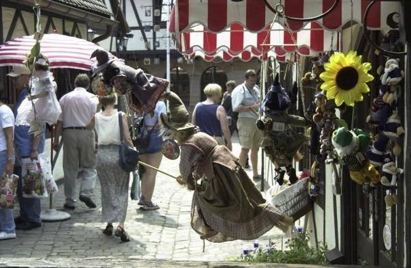 Поездка в нюрнберг, советы туристу | что нужно соблюдать, что стоит сделать и чего нельзя делать в нюрнберге