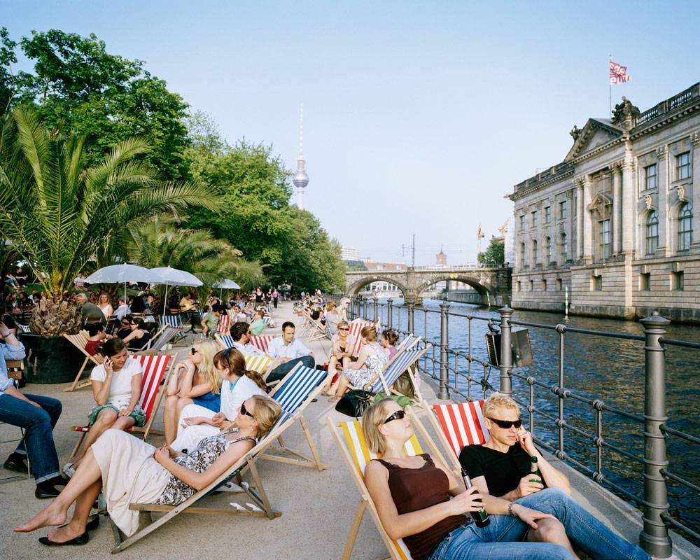 Что посмотреть в берлине за 1 день – 10 самых интересных мест
