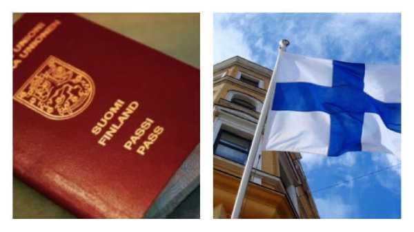Как получить гражданство финляндии гражданам рф?