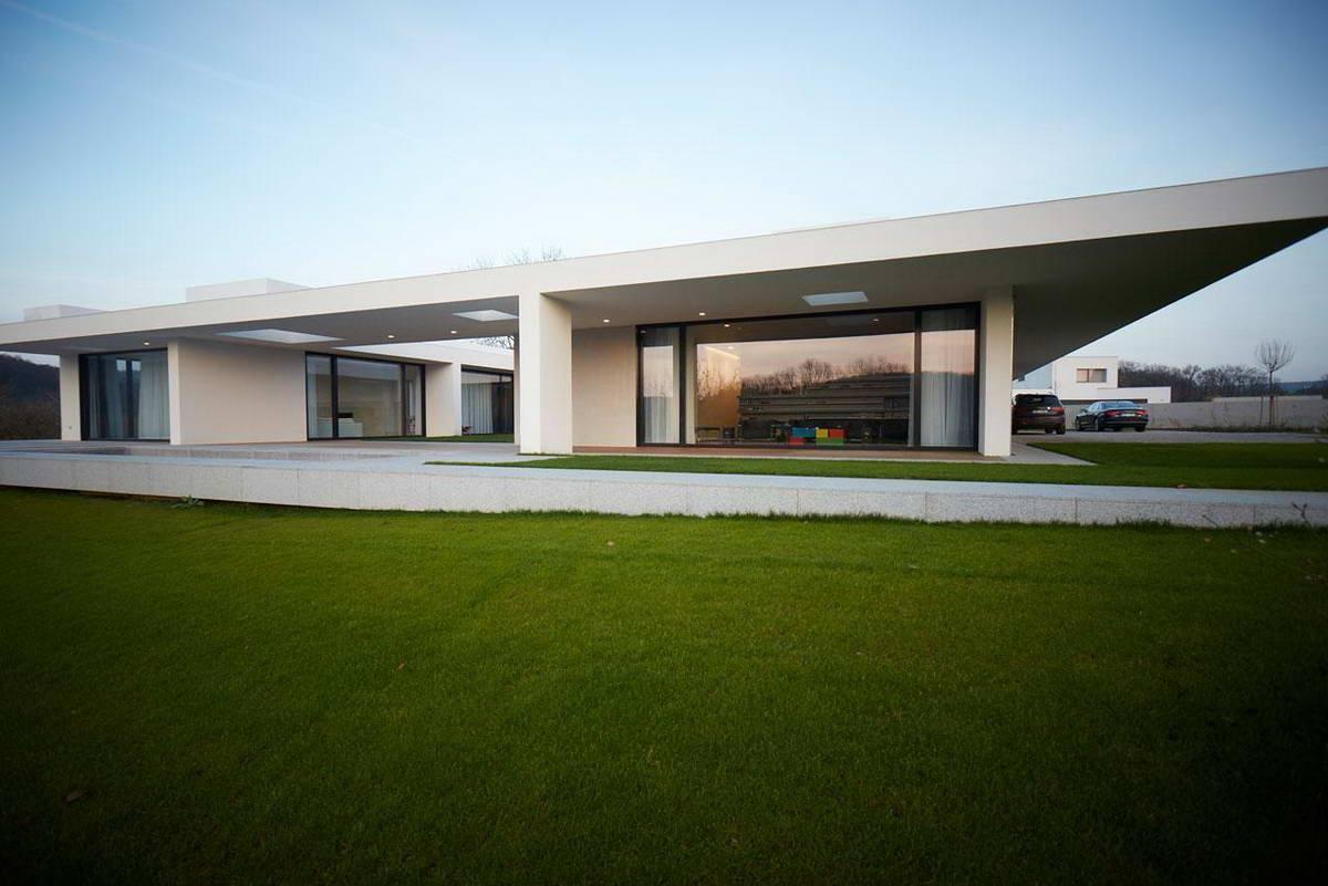 Все архитектурные стили от а до я, список с фото – rehouz