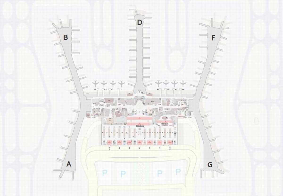 Новый аэропорт стамбула, стамбул. 2021 сайт, контакты, онлайн-табло. отели рядом, фото, видео, как добраться - на туристер.ру