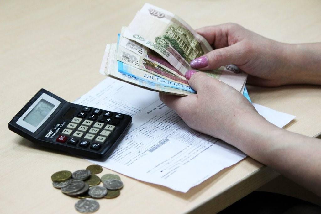 Повышение тарифов жкх в 2021 году в москве и регионах
