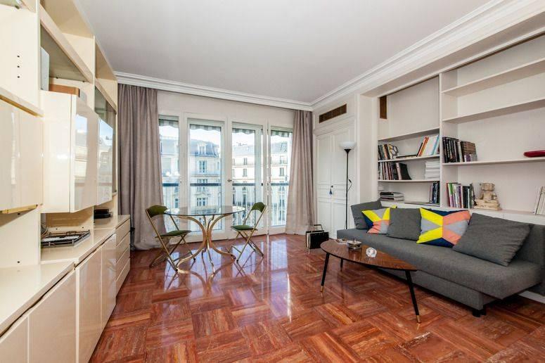 Как и где снять квартиру в париже | paris10.ru: все про париж!