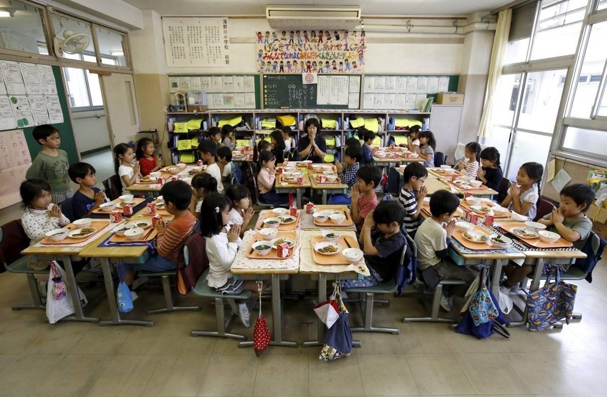 Cистема образования в японии