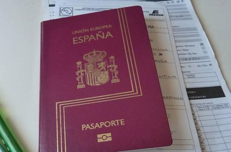 Гражданство испании: как можно его получить и что для этого нужно?