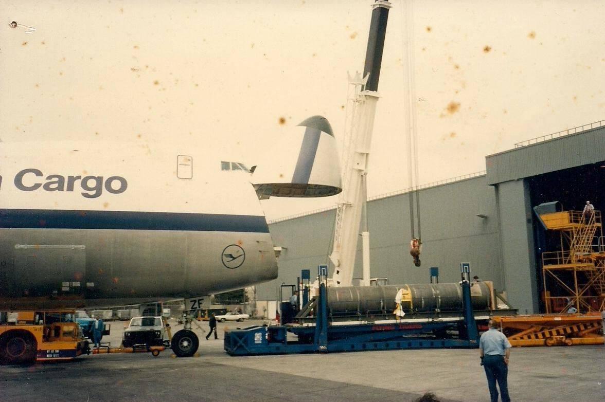 Lufthansa cargo — википедия. что такое lufthansa cargo