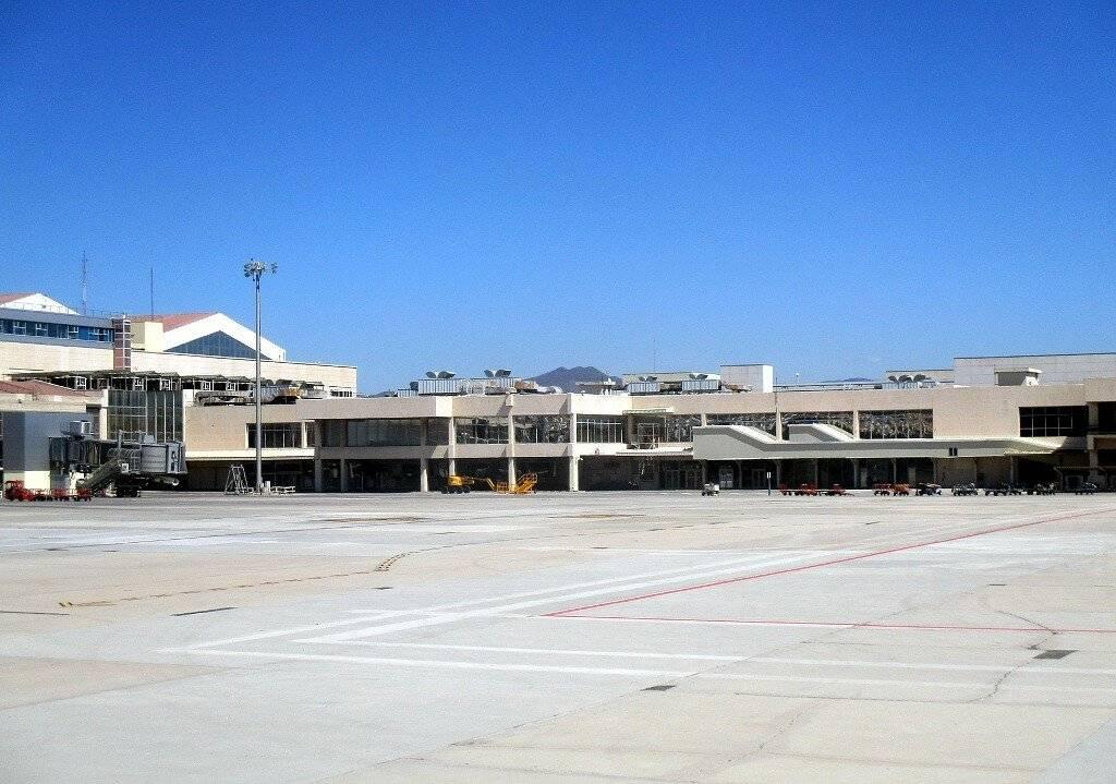 Малага испания как добраться от аэропорта до города