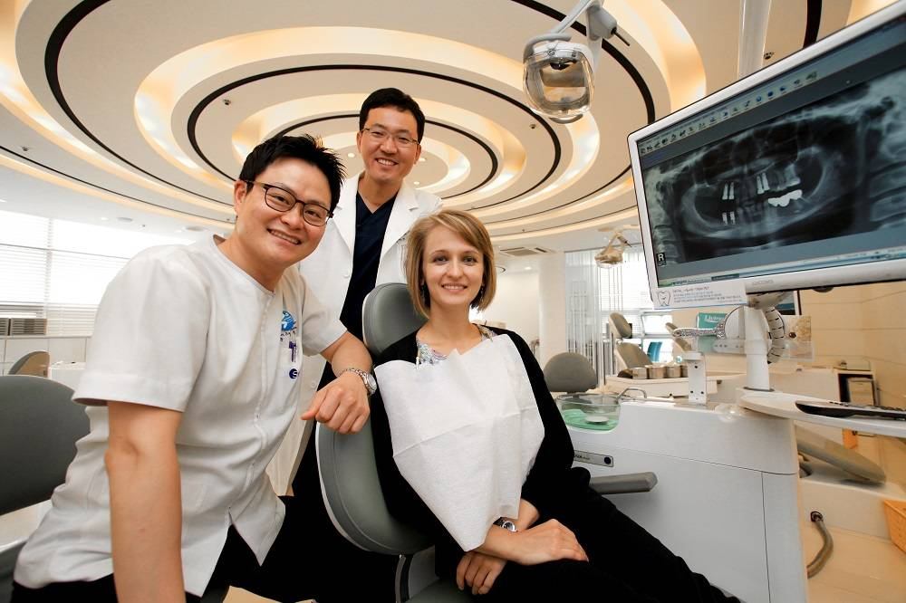 Лечение зубов в хэйхэ: государственная больница, гарантия 10 лет!