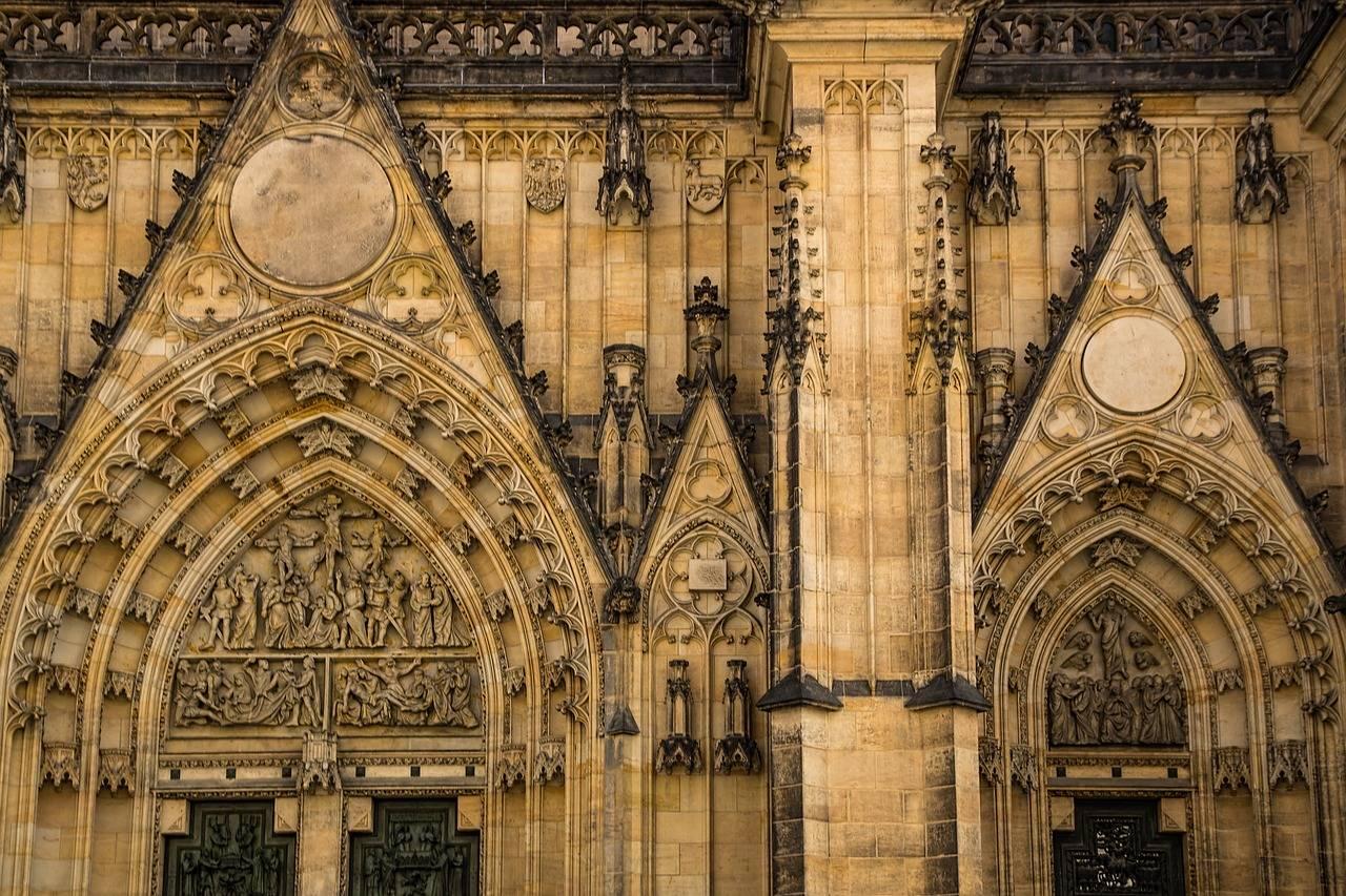 Архитектура — что это такое: стили архитектуры, виды, особенности и области. история развития архитектуры и примеры архитектурных памятников
