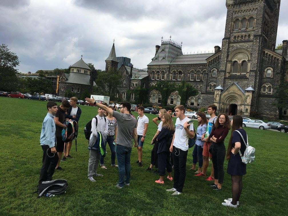 Образование в канаде в 2021 году: детский сад, школа, университет