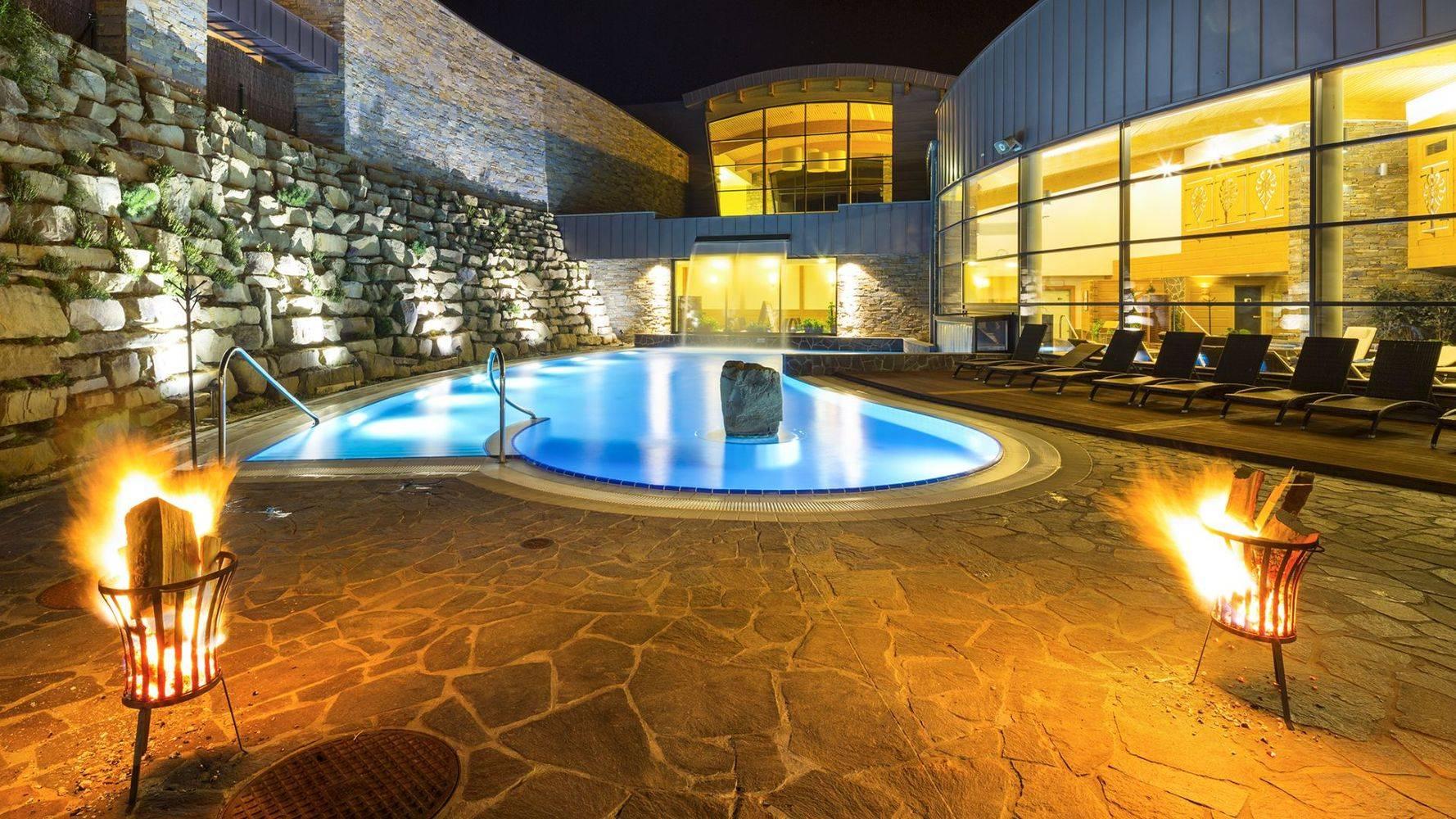 Спа-центры и горячие источники - отдых в испании (аликанте). жилье, экскурсии, трансфер, информация.
